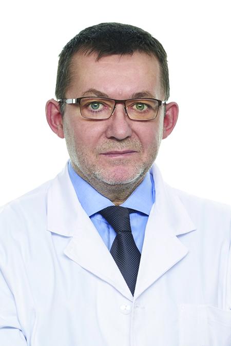 dr. Papp Gábor
