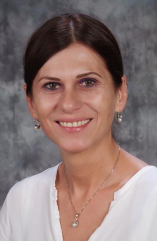 dr. Bálint Ágnes